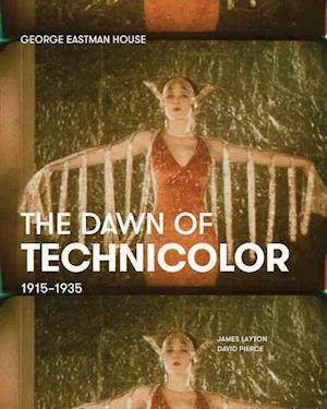 The Dawn of Technicolor