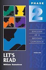 Let's Read (Lets Series of Esl)