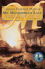MR Midshipman Easy (Classics of Nautical Fiction Series)