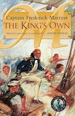 The King's Own (Classics of Nautical Fiction)