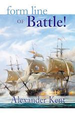 Form Line of Battle! (Bolitho Novels Paperback, nr. 9)