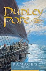 Ramage's Mutiny (Lord Ramage Novels, nr. 8)