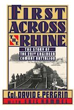 First Across The Rhine