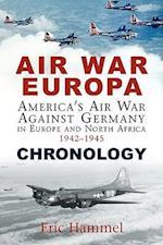 Air War Europa: Chronology