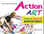 Action Art af MaryAnn F. Kohl