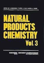 Natural Products Chemistry, Vol. 3 (Natural Products Chemistry, nr. )