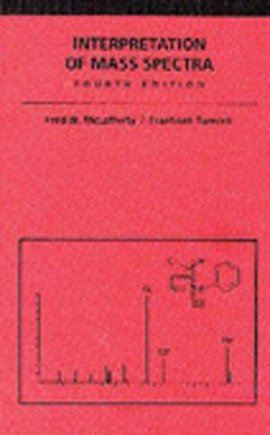 Interpretation of Mass Spectra, fourth edition