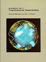 Introduction to Three Dimensional Climate Modelling