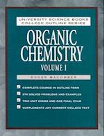 Organic Chemistry Volume 1