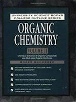 Organic Chemistry Volume 2