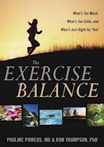 The Exercise Balance