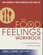 The Food & Feelings Workbook af Karen R. Koenig