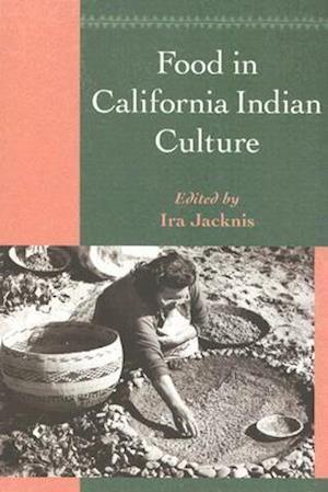 Food in California Indian Culture
