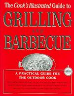 The Cook's Illustrated Guide To Grilling And Barbecue af Cook s Illustrated Magazine, John Burgoyne
