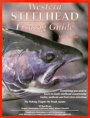 Bog, paperback Western Steelhead Fishing Guide af Milt Keizer
