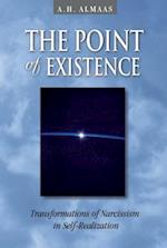 The Point of Existence (Diamond Mind Series, nr. 3)