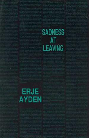 Sadness at Leaving - An Espionage Romance