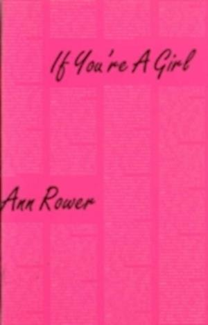 If You're A Girl