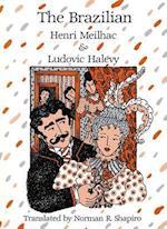 The Brazilian af Henri Meilhac, Ludovic Halevy