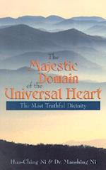 The Majestic Domain of the Universal Heart af Hua-Ching Ni