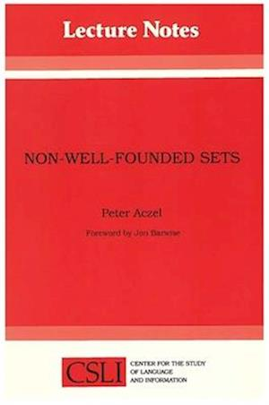 Non-well-founded Sets