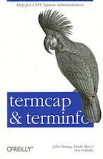 termcap and terminfo (Nutshell Handbooks)