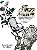 The Caner's Handbook af Jim Widess, Bruce Miller