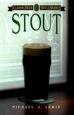 Stout (Classic Beer Style Series, 10)