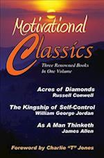 Motivational Classics af William J. Jordan, Russell Herman Conwell, Charles E. Jones