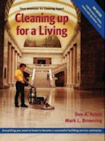 Cleaning Up for a Living