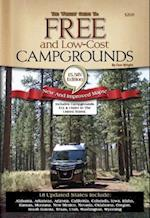 The Wright Guide To Free and Low-Cost Campgrounds (Don Wrights Guide to Free Campgrounds)