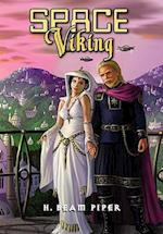 Space Viking af H. Beam Piper