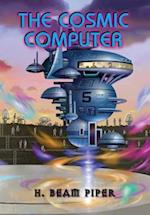 The Cosmic Computer af John F. Carr, H. Beam Piper