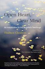 Open Heart, Clear Mind af Thubten Chodron