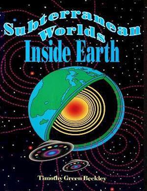 Bog, paperback Subterranean Worlds af Timothy Green Beckley