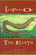 Keepers of the Earth (Hell Yes Texas Women)