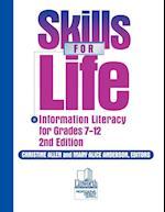 Skills for Life, 7-12