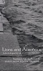 Lions and Acrobats (In the Grip of Strange Thoughts)
