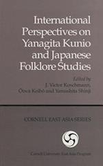 International Perspectives on Yanagita Kunio and Japanese Folklore Studies (Cornell University East Asia Papers, nr. 37)