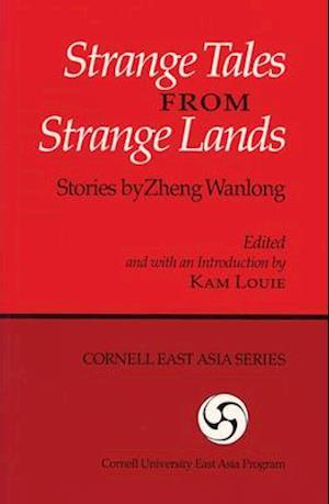Strange Tales from Strange Lands