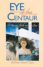 Eye of the Centaur (Mind Chronicles Trilogy)