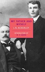 My Father and Myself af W H Auden, J R Ackerley