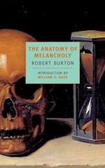 The Anatomy of Melancholy (NYRB Classics S)