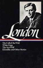 Jack London (The Library of America)