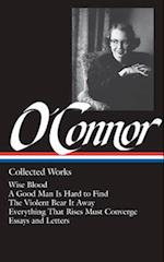 Flannery O'Connor Collected Works (The Library of America)