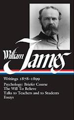 William James af William James
