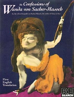 The Confessions of Wanda Von Sacher-Maso