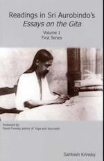 Readings in Sri Aurobindo's Essays on the Gita