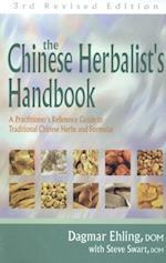 Chinese Herbalists Handbook 3Ed