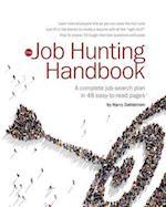 Job Hunting Handbook, 2017-16